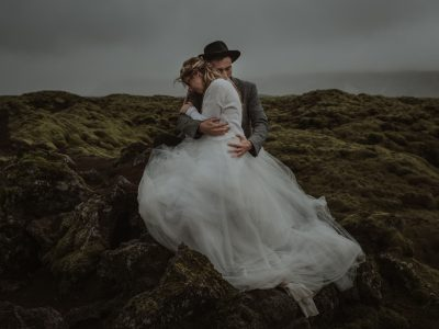 Iceland Adventurous Elopement
